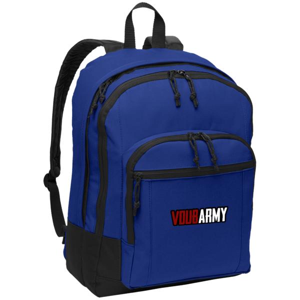 VDUB ARMY Basic Backpack