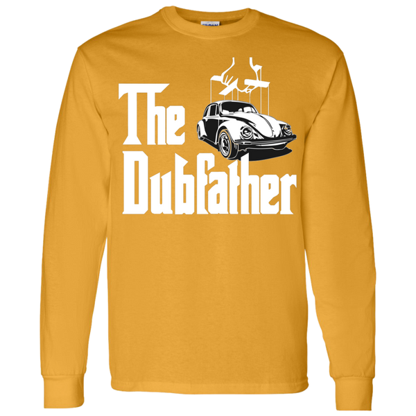 The Dubfather Bug Longsleeve Shirt
