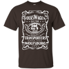 Volks Whiskey T-Shirt