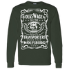 Volks Whiskey Longsleeve Shirt