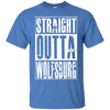 Straight Outta Wolfsburg T-Shirt