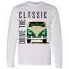 Drive The Classic Longsleeve Shirt