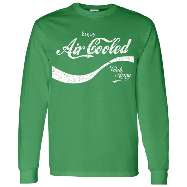 Enjoy Air Cooled Longsleeve Shirt