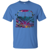 Bus Flower T-Shirt