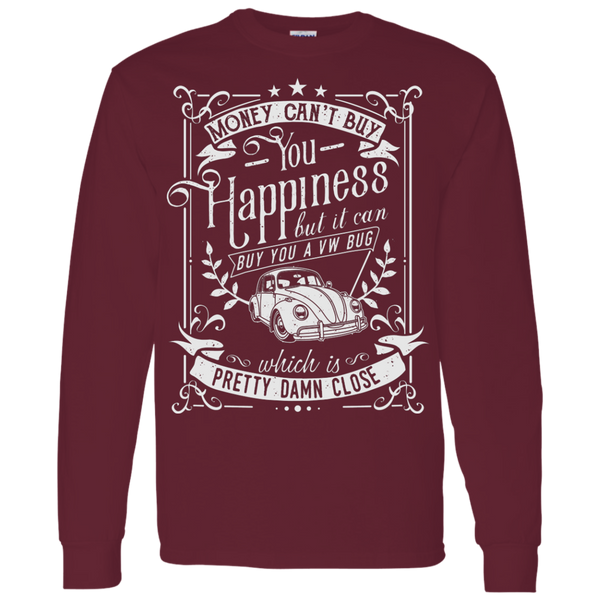 Happiness Bug Longsleeve Shirt
