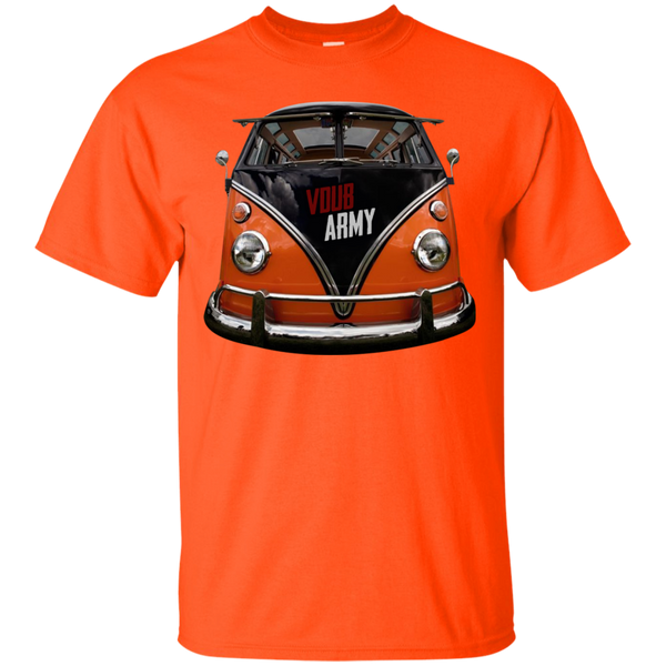 Bus Front T-Shirt
