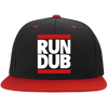 Run Dub Snapback Hat