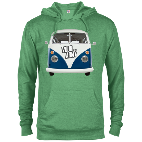 Bus Front v2 Hoodie