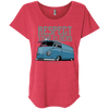 Respect Your Elders Bus Womens Loose T-Shirt