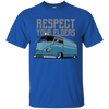 Respect Your Elders Bus T-Shirt
