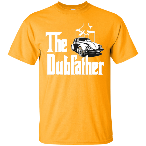 The Dubfather Bug T-Shirt