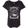 Happiness Bug Womens Loose T-Shirt