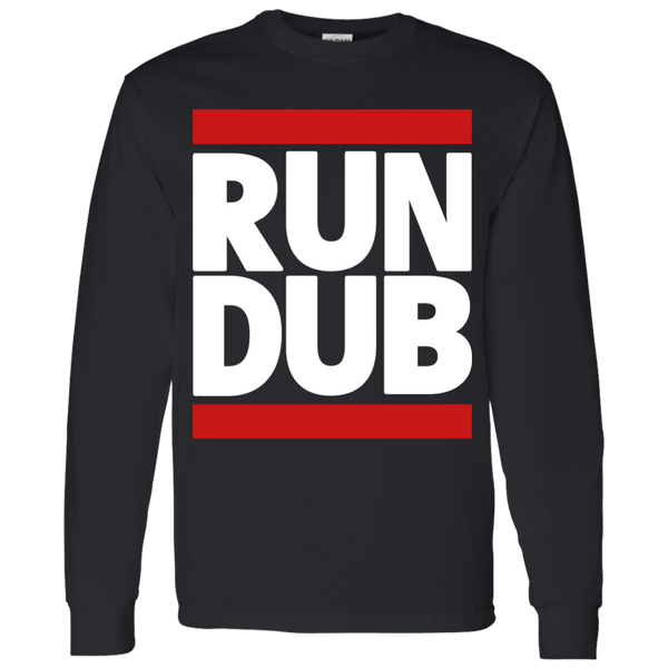 Run Dub Longsleeve Shirt