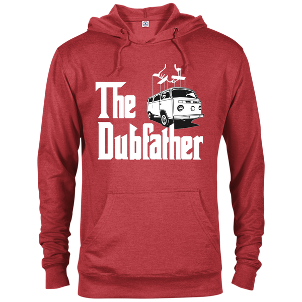 The Dubfather Bus Hoodie