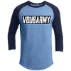 VDUB ARMY v3 3/4 Sleeved Shirt