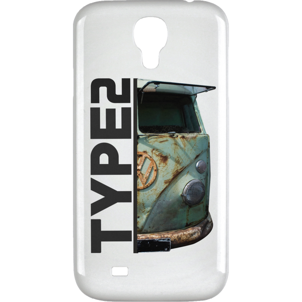 Volks  Type 2 Phone Case