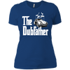 The Dubfather Bug Womens T-Shirt