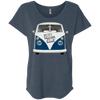 Bus Front v2 Womens Loose Shirt