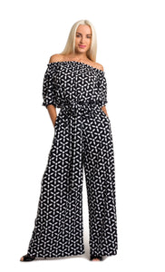 Palm beach jumpsuit