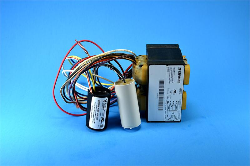 100w Quad High Pressure Sodium Ballast Kit