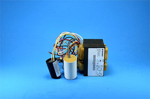 150w Quad High Pressure Sodium Ballast Kit