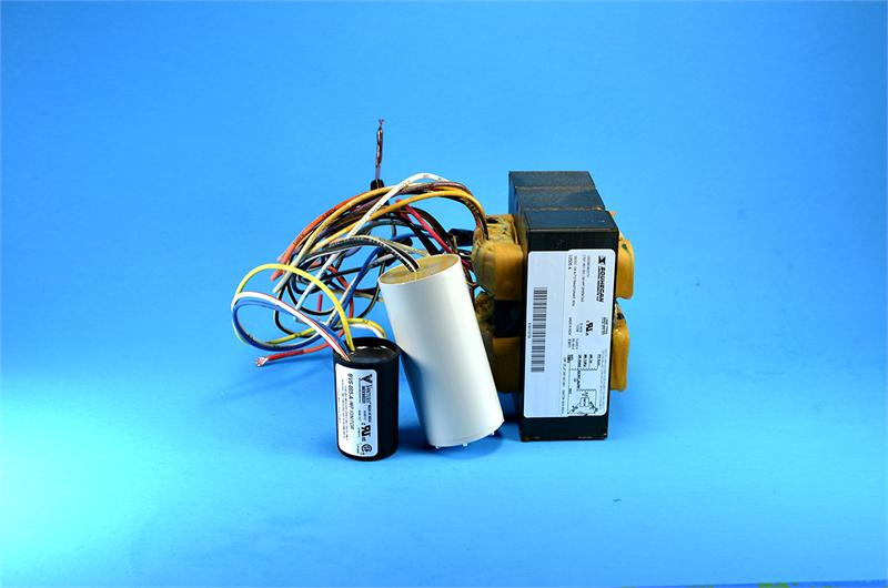 250w Quad High Pressure Sodium Ballast Kit