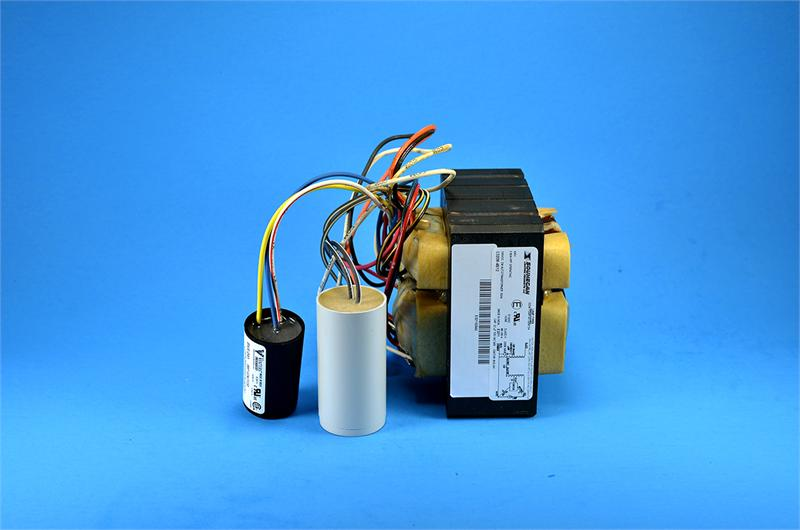 320w 480v Pulse Start Metal Halide Ballast Kit