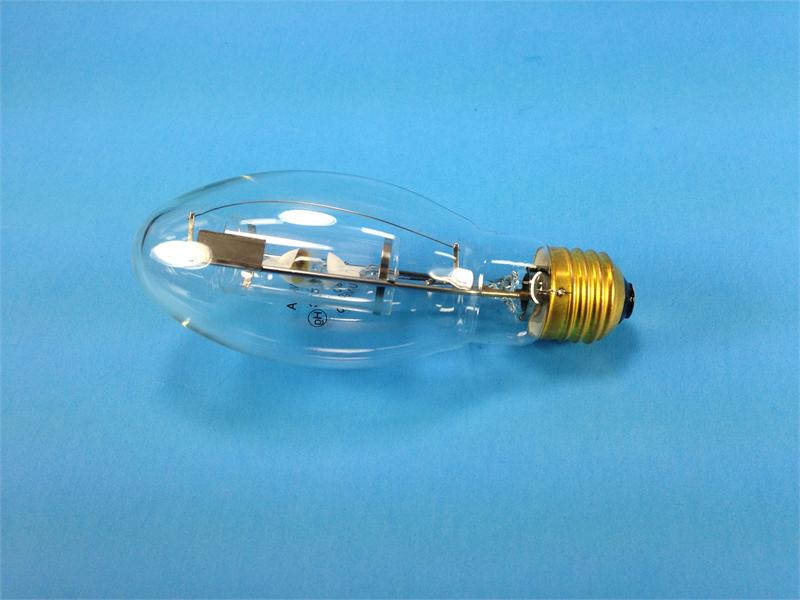 100w Open Fixture Metal Halide Lamp Medium Base