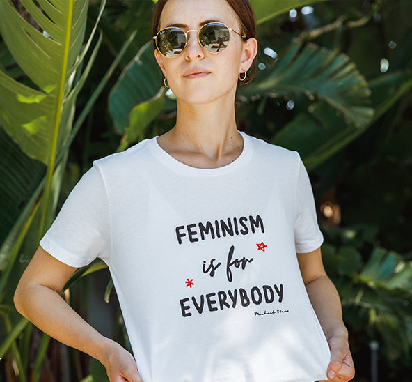 Feminism Is For Everybody