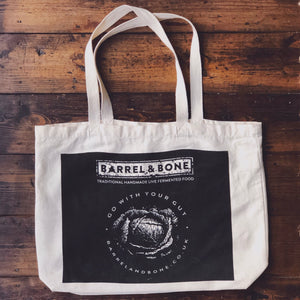 Barrel & Bone Tote