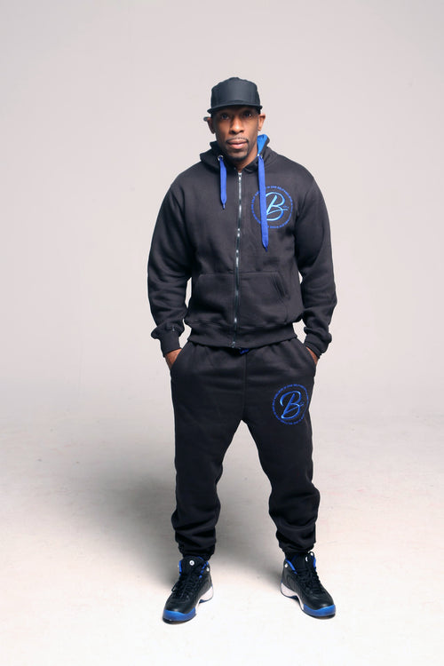 B.I.O.S. Men Sweat Suit