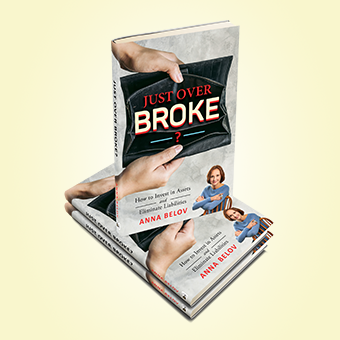 Just Over Broke? WEBINAR SERIES