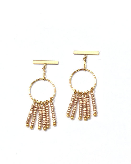 Bluma Project Ani Earring