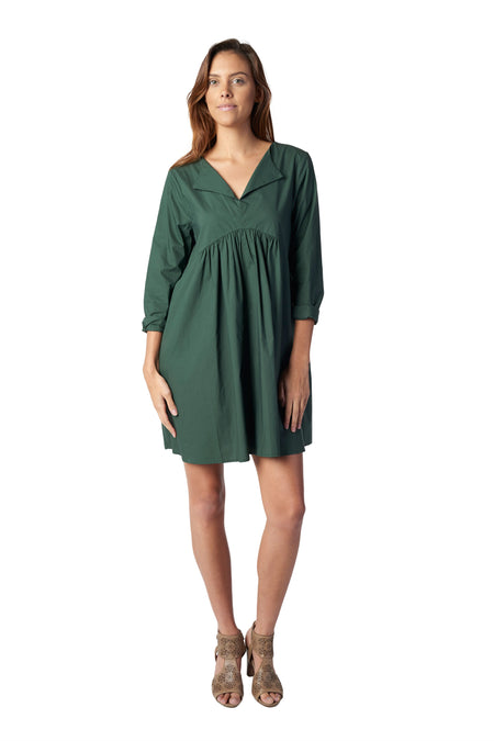 0039 Italy, Gracia Shirt Dress