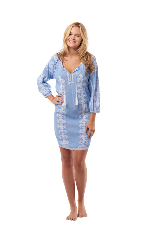 Willow Tunic Dress