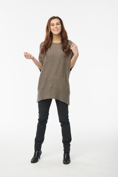 Cashmere Oversized Tee