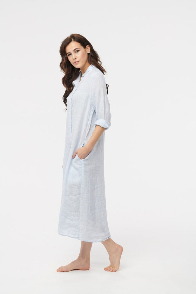 Cp Shades Maxi Dress Long