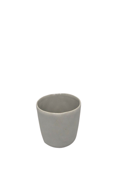 Large Stoneware Cup