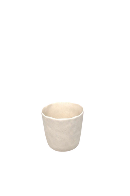 Kazi Bowl - Ikaze, Small Light Taupe