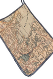 Map Pouches