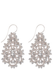 Lace Aliona Earrings