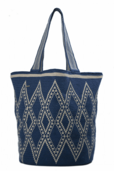 Hilo Blue Spirit bag L03