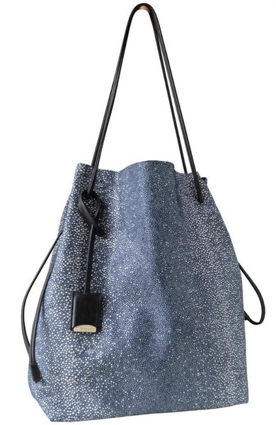 Linde Gallery, Corossol Galuchat Bag