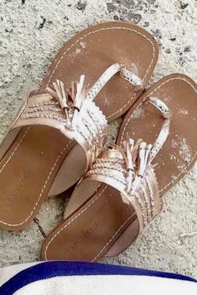 Indian Everyday Sandals