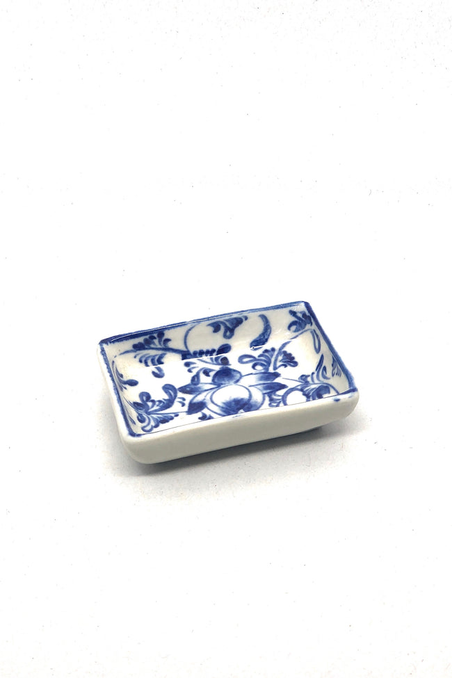 Small Rectangle Dish