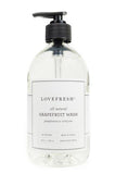 LoveFresh Body & Hand Wash