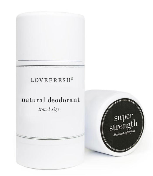 Lovefresh NEW Travel Size Deodorant