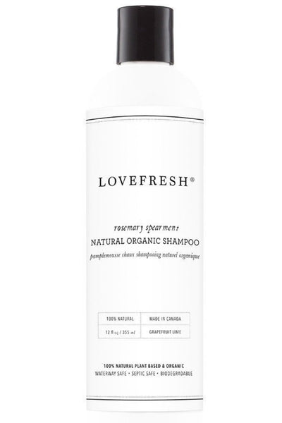 LOVEFRESH Shampoo