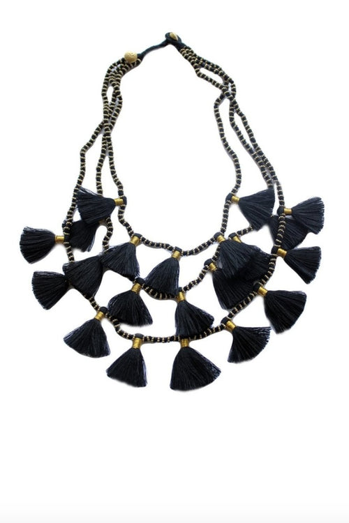 Bluma Project Gia Necklace