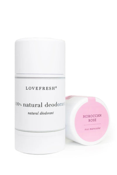 Lovefresh Natural Deodarant
